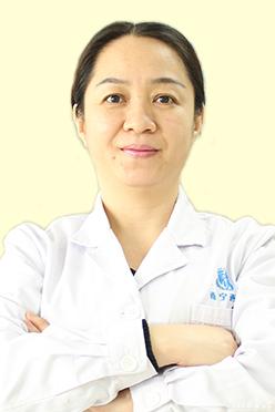 南宁西京白癜风医院医生 肖海靖